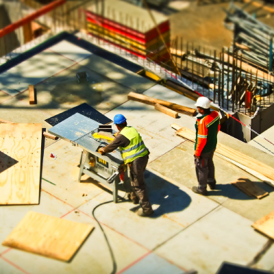 Construcción y Supervisión Técnica | ConstruProyectos - Ingeniería Civil de Alto Nivel