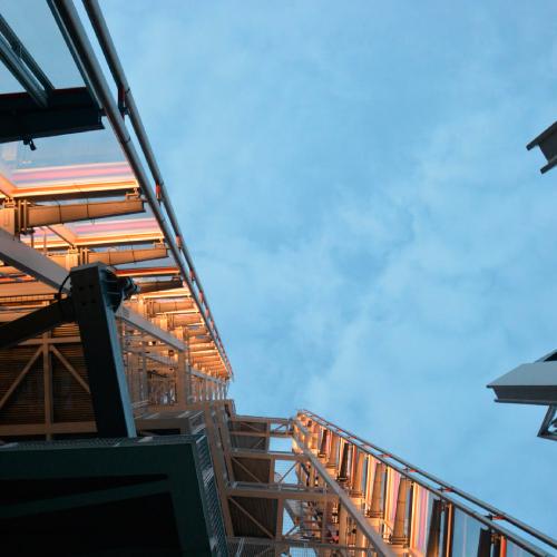 Mantenimiento de Infraestructura | ConstruProyectos - Ingeniería Civil de Alto Nivel