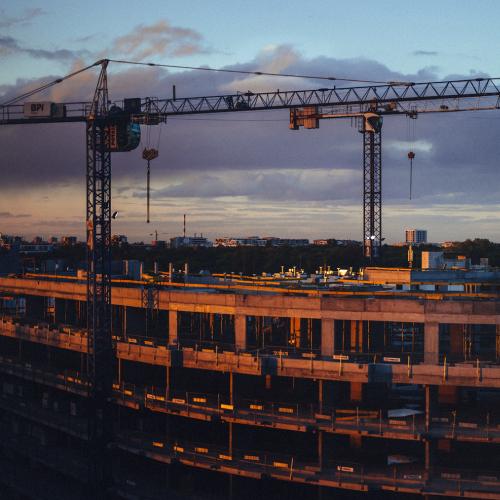 Obras Civiles | ConstruProyectos - Ingeniería Civil de Alto Nivel