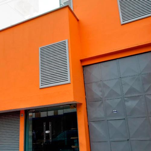Nuestra Firma - ConstruProyectos BAQ