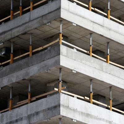 Diseño de Estructuras en Concreto Reforzado | ConstruProyectos - Ingeniería Civil de Alto Nivel