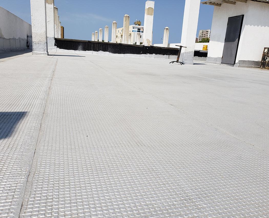 SERFAR - Obras de Mejoras y Mantenimiento | ConstruProyectos