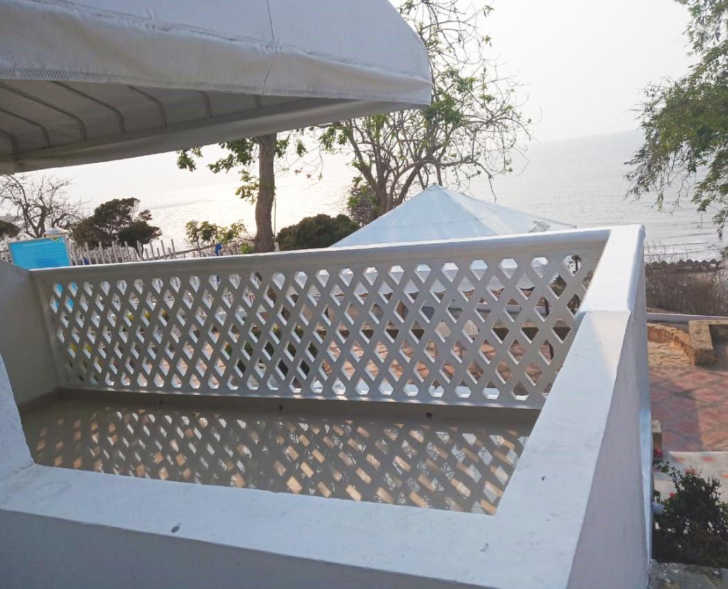 Combarranquilla - Obras de Mejoras y Mantenimiento | ConstruProyectos